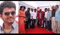 Vijay At Jilla Movie Launch Function