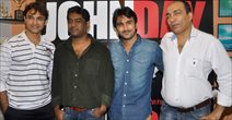 'John Day' FILm Promotions