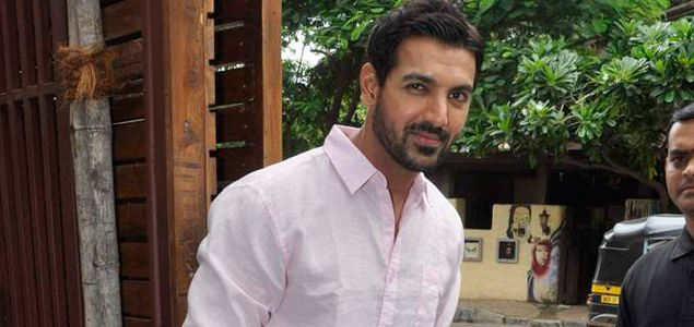 'Banana' is special for John Abraham