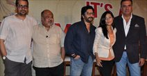 Jolly LLB Success Bash At Escobar In Bandra