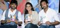 Kadhal Solla Aasai Movie Audio And Trailer Launch