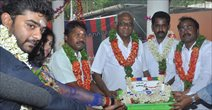 Kalaintha Kanavugal Movie Launch