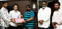 Kallapadam Movie Pooja
