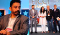 Kamal Hassan and MAHESH Bhatt At FICCI 2013
