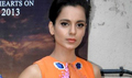 Kangana Ranaut At Rajjo Movie Promotions