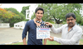 Karthikeya Movie Opening