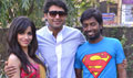 Karuppampatti Trailer Launch