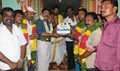 Kathirvel Raja IPS Movie Launch