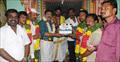 Kathirvel Raja IPS Movie Launch