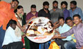 Koottam Movie Audio Launch And Press Meet