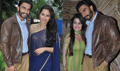 Ranveer And Sonakshi Promote Lootera On Uttaran Sets At Malad, Mumbai