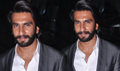 Ranveer Singh Returns From Delhi Lootera Promotions