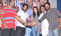 Love Junction Movie Platinum Disc Function