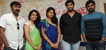 Love You Bangaram Movie Press Meet