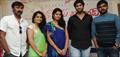 Love You Bangaram Movie Press Meet