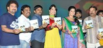 Love You Bangaram Audio Release