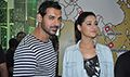 Madras Cafe Video