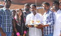Malai Venthan Movie Launch