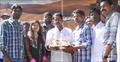 Malai Venthan Movie Launch
