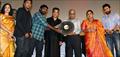 Malini 22 Palayamkkottai Movie Audio Launch