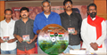 Mana Jenda Movie Audio Launch