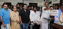 Mannar Mathai Speaking 2 Movie Pooja