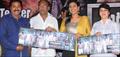Marana Sasanam Movie Trailer Launch
