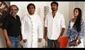 A R Rahman At Mariyaan Movie Audio Launch