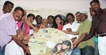 Masi Thiruvizha Audio Launch Photos