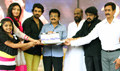 Moondram Paarvai Movie Launch