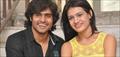 Rahul And Kimaya At Music Magic Press Meet