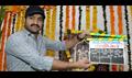 NTR Rabhasa Movie launch