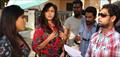 Naa Raakumaarudu Movie Shooting Spot