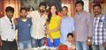 Naa Rakumarudu Press Meet