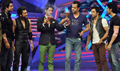 Nach Baliye On Location With Shilpa And Previous Season Contestants