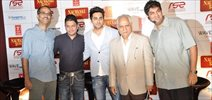 Trailer launch of 'Nautanki Saala'
