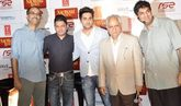 Trailer launch of Nautanki Saala