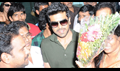 Nayak Team on Success Tour At Rajahmundry