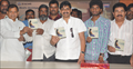 Nayana Movie Audio Launch