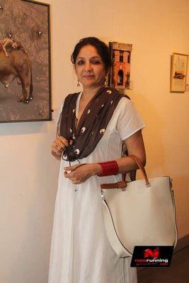 Neena Gupta Gallery
