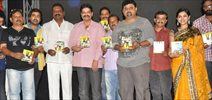Nenu Chaala Worest Audio Release