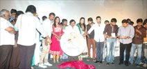 Nimirnthu Nil Audio Launch