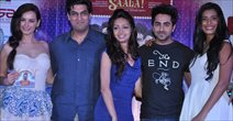 Music Launch Of Nautanki Saala At R City Mall In Mumbai