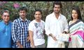 Onbathula Guru Movie Teaser Launch