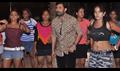 Onbathula Guru Movie Shooting Spot