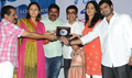 Prema Ishq Kaadal Movie Audio Success Meet