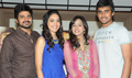 Prema Ishq Kaadal Movie Success Meet