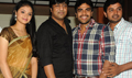 Pusthakam Lo Konni Page Lu Missing Movie Success Meet