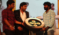 Pannaiyarum Padminiyum Movie Audio Launch