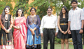 Ponmaalai Pozhudhu Movie Press Meet